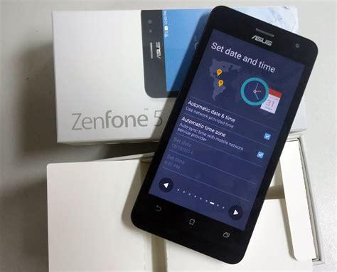 Asus Zenfone 5 Big asus zenfone 5 lite big screen on a budget