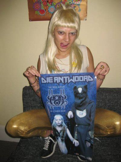 die antwoord tattoos remember die antwoord well you how icp has so