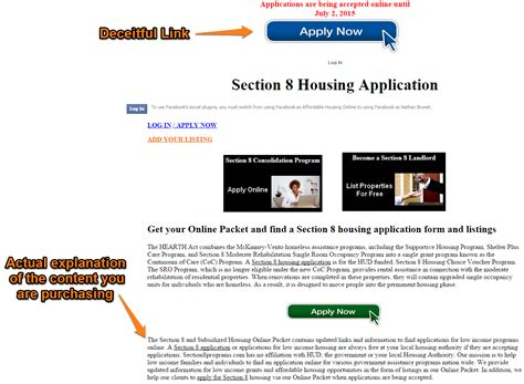 where do you apply for section 8 housing how do you apply for section 8 in california 28 images