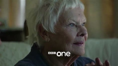 what products to use to get judi dench hair dame judi dench has been filming new bbc documentary on