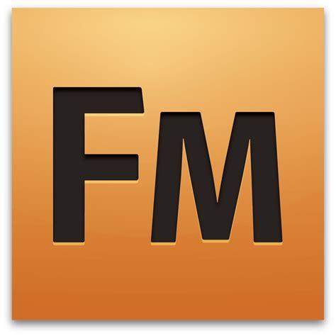 File:Adobe FrameMaker v9.0 icon.png - Wikimedia Commons