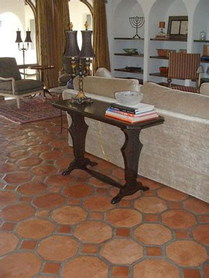 saltillo tile living room image saltillo tile saltillo livingroom decor ideas 2010 mexicans dreams house