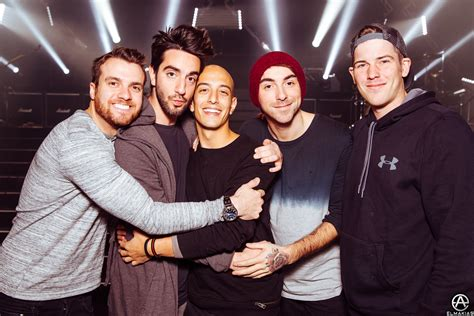 a for all time 2016 all time low uk arena tour adam elmakias