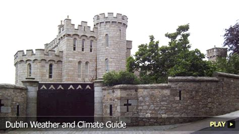dublin weather and climate guide watchmojo