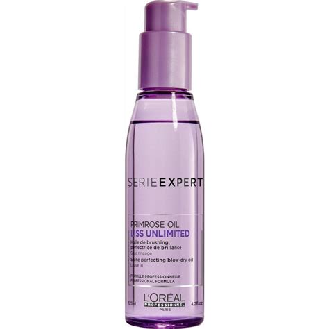 Sho Loreal Expert l oreal serie expert liss unlimited shine perfecting