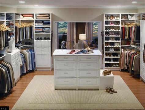 fotos de armarios  vestidores consejos  organizar el vestidor blogdecoraciones