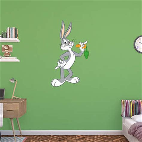 Looney Tunes Bedroom Decor by Daffy Duck Wall Decal Shop Fathead 174 For Looney Tunes Decor