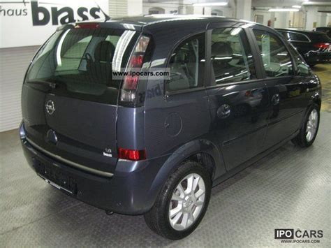 opel meriva 2008 opel cd30mp3 picture car pictures