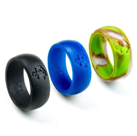Silicone Wedding Band 69% OFF Ring Best for Men with