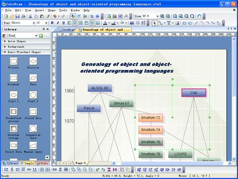 flow chart software free flowcharting software and tools