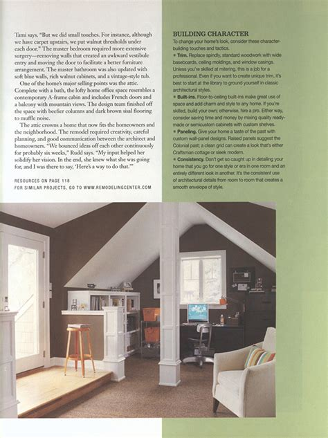 Home The Remodeling And Design Resource Magazine | home magazine remodeling and design resource home design