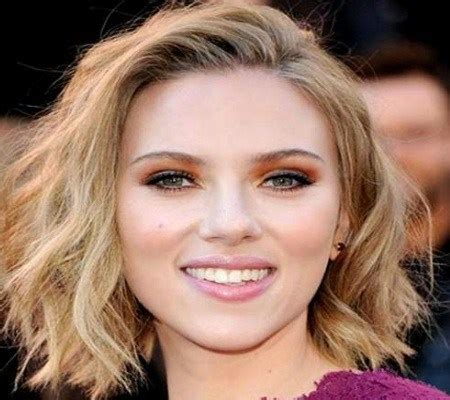 Johansson Hairstyles by Johansson Hairstyles How To Get