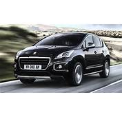 2015 Peugeot 3008 – Pictures Information And Specs  Auto Database