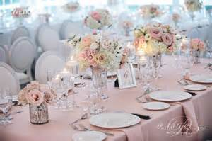 pink decorations for weddings beautiful garden tent wedding at the doctors house