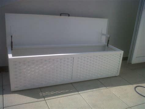 contenitori da giardino mobili contenitori per esterno design casa creativa e