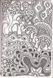 zentangle coloring free printable zentangle coloring pages for adults