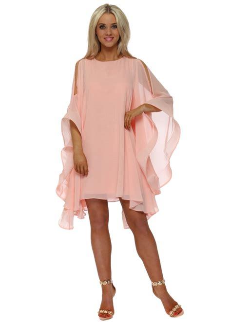 Dress Cape Sleeve 1 royal dress cape sleeves