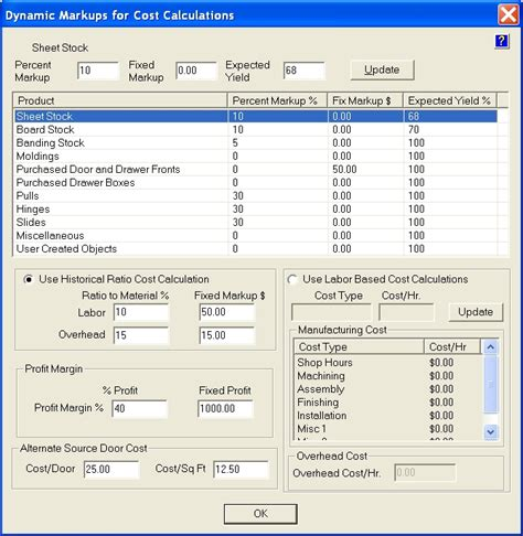 ecabinet systems software features