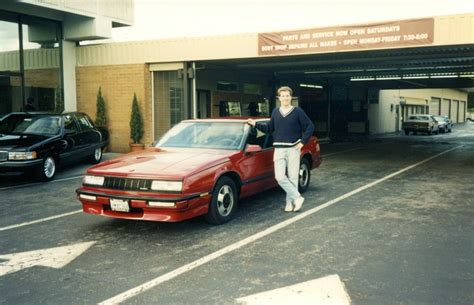 different types of buicks coal 1988 buick lesabre t type a buys an