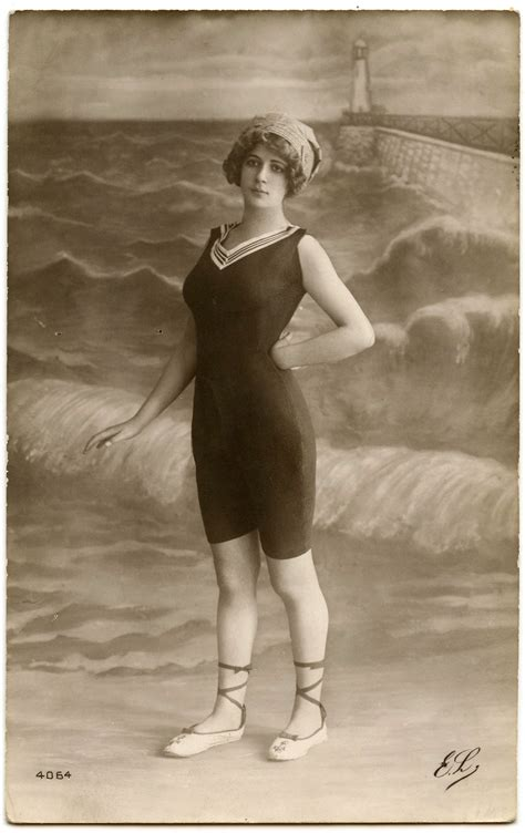 old ladies in bathing suits vintage bathing suit photo cute lady the graphics fairy