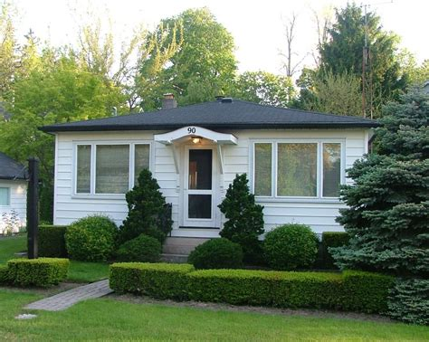 Cottages For Rent Niagara On The Lake by Niagara On The Lake Vacation Rental Vrbo 438361 2 Br