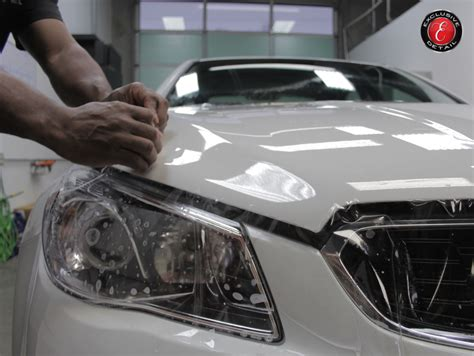Auto Film by What You Should Know About Paint Protection Film Clear Bra