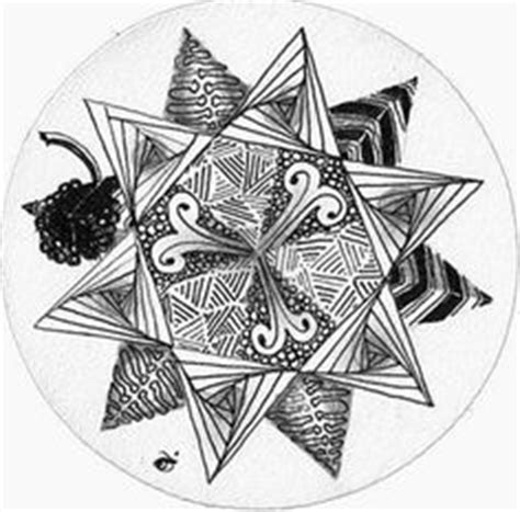 zentangle pattern beeline zentangle 19 rain beeline cubine zentangle items
