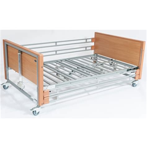Bariatric Furniture For Home by Bariatric Bed Casa Med Profiling S Rails 187 Furniture For