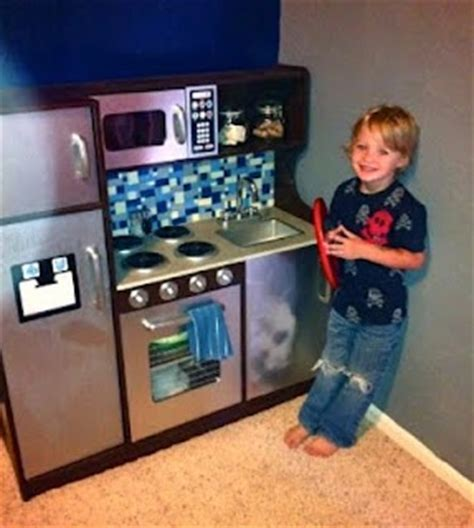 diy boys play kitchen diy play kitchens