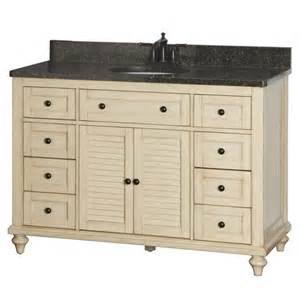 Cottage Style Vanity Fairchild 49 1 4 Quot X 22 Quot Cottage Style Vanity At Menards 174