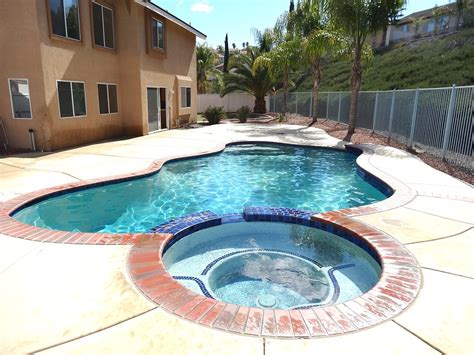 Design Options For A Swimming Pool And Spa Installation Swimming Pool And Spa Design