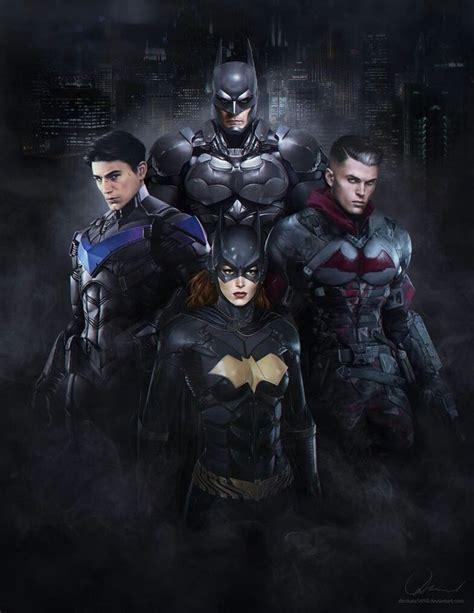 17 best ideas about batman family on pinterest bat