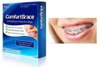 Comfort Cover For Braces by Comfort Cover For Dental Braces