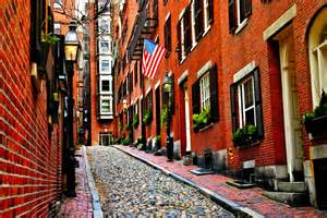 Car Rental Boston Beacon Hill Time Out Boston Boston Events Attractions Things To Do