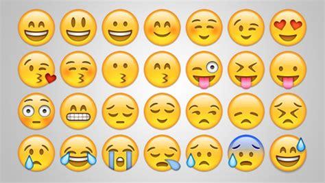 printable iphone emojis conapred noticia emoticones buscar 225 n la diversidad para
