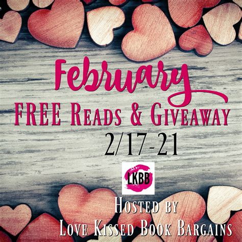 Free Book Giveaways On First Reads - sales promotions christa simpson