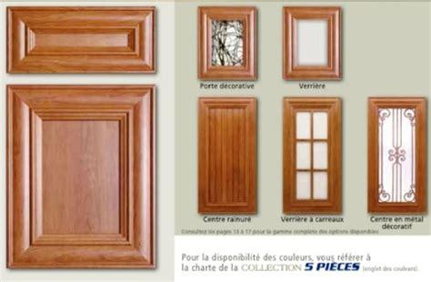 couleur de porte d armoire de cuisine armoires de cuisine en polyester un choix qui r 233 pond 224