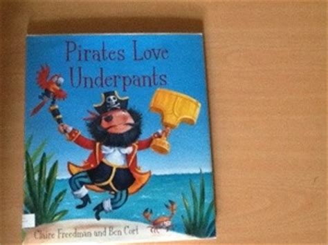 pirates love underpants b0092qvolm pirates love underpants hoyland common primary blogsite