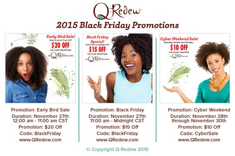 2015 Black Friday Hair | natural hair black friday cyber monday deals 2015