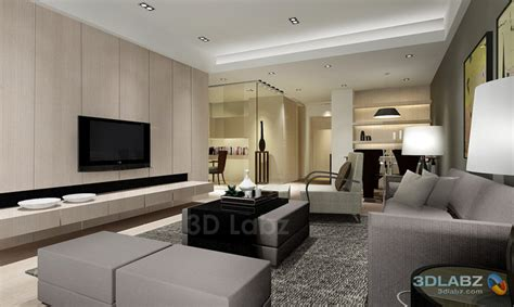 How To Design Home Interior 3d Interior 187 Design And Ideas