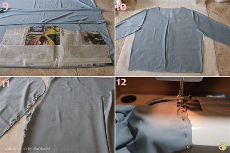 Kain Tile Renda Pinggiran craft sweet sewing a cardigan tutorial