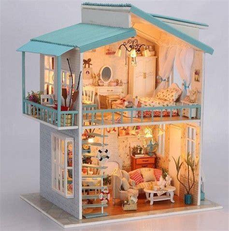 doll house nz hobbyworld co nz doll house diy miniature cradle on the beach 3d emilys playmo