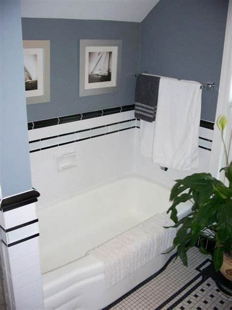 black tile paint for bathrooms 25 best vintage bathroom tiles ideas on pinterest tiled