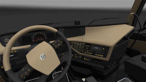 volvo fh16 interior edition v2 0 modhub us