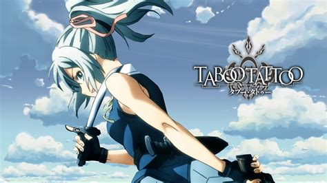 taboo tattoo manga anime bluezy fluezy sword