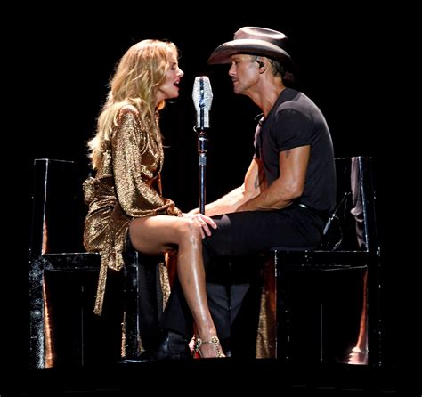 Tim Mcgraw And Faith Hill Greatest Story by Tim Mcgraw And Faith Hill Bring Soul To Nashville