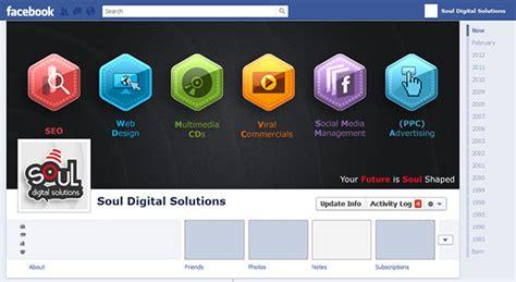 design cover fb facebook timeline covers on behance