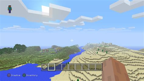 full version minecraft ps3 minecraft screenshot comparison pits xbox one vs ps4