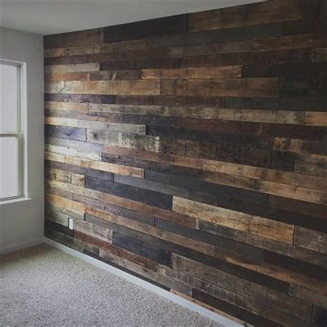 wooden wall diy rustic pallet wood wall pallet furniture diy