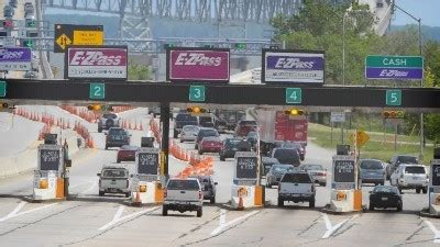 gasoline taxes and tolls pay for only a third of state maryland toll and tax increases chicago tribune